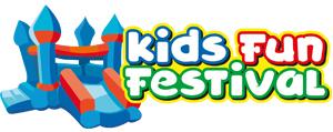 Kidsfun Festival Logo